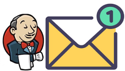 Triggering Jenkins builds By Email