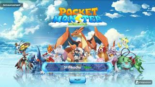 Poket Monster Apk Mod Download