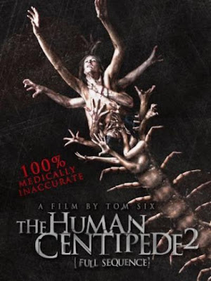 RẾT NGƯỜI 2 The Human Centipede II (Full Sequence)(2011) hdvn1tv