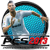 PES 2013 Graphic Menu for PES 6 by Alemoarts