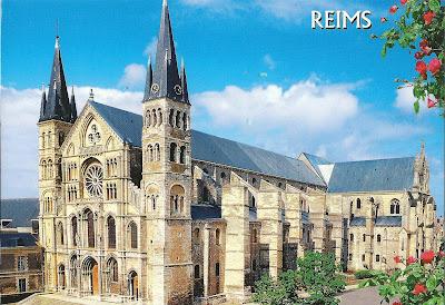 Unesco whs France