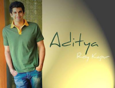 Aditya Roy Kapur Images and wallpapers free download