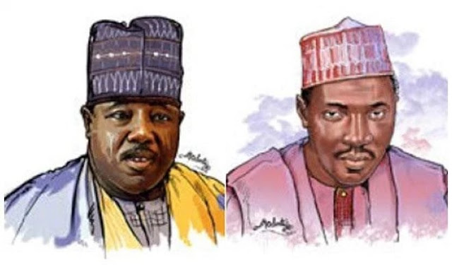 Stop Troubling Courts With Your Problems, Judge Tells PDP