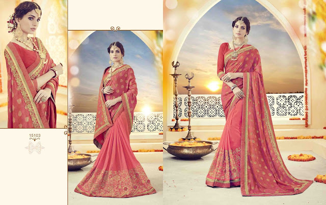 5e5bad5188918b 2585 Ibadat Silk sarees With Embroidery Work