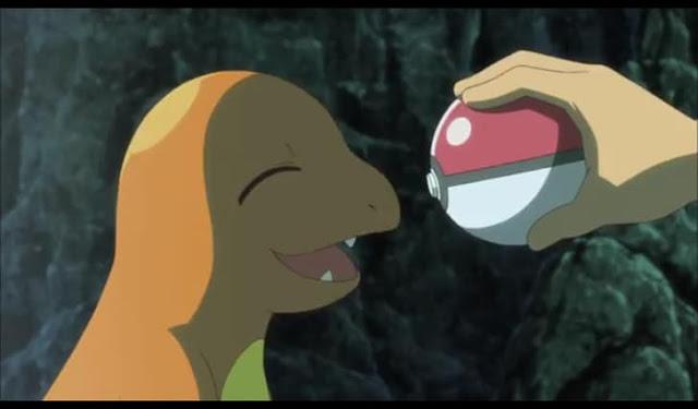Third Screenshot from Pokemon the Movie: I Choose You! trailer