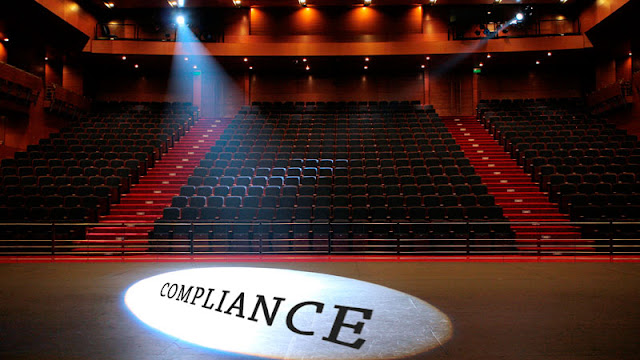 Escenario compliance