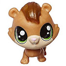 Littlest Pet Shop Themed Pack Petey Hamilton (#3998) Pet