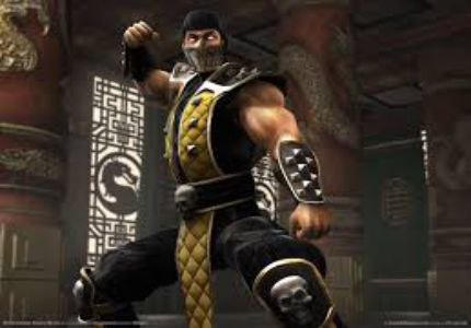 Mortal Kombat Shaolin Monks PC Game Free Download