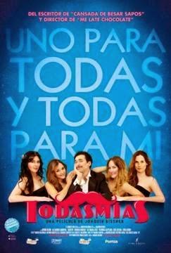 Todas Mias en Español Latino