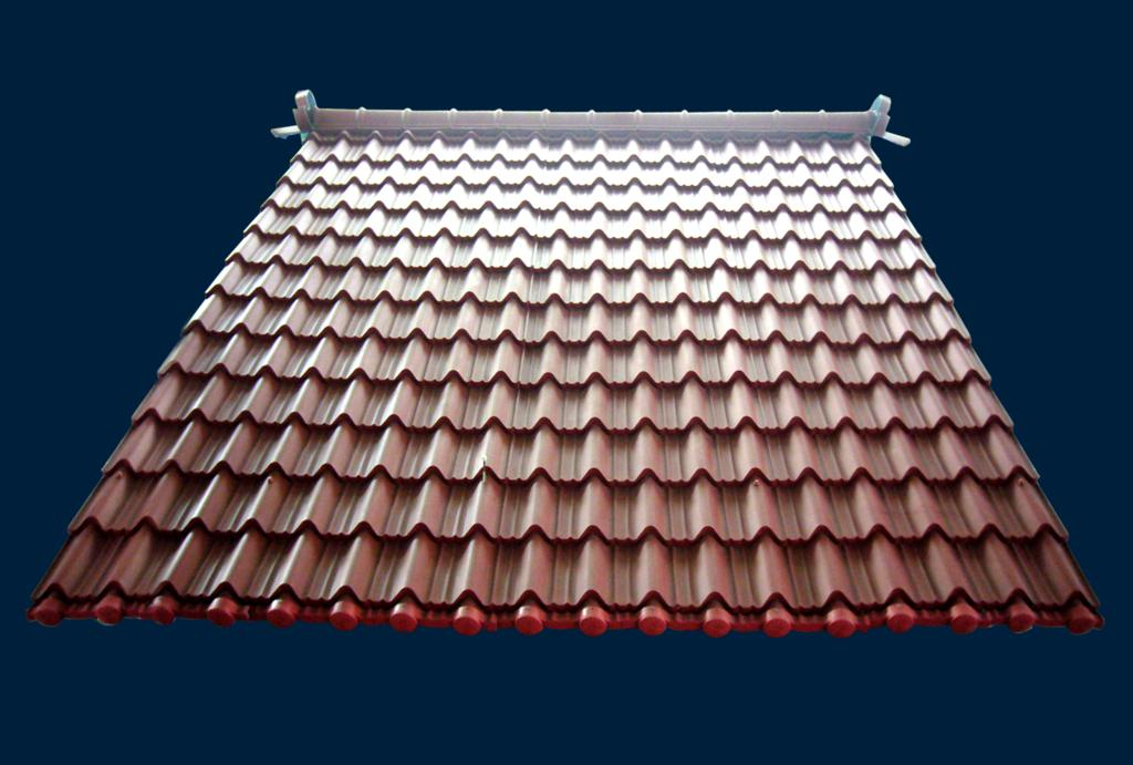 Welcome To Deji Ayorinde S Blog Aluminium Roofing