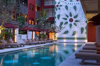 HHRMA - FB Manager, Sales Manager, Belldriver at ALAYA Resort Kuta