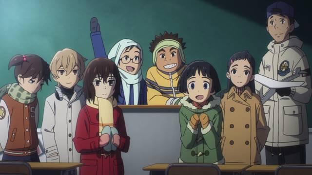 Top 30 Anime Psychological Terbaik dengan Bumbu Thriller dan Misteri