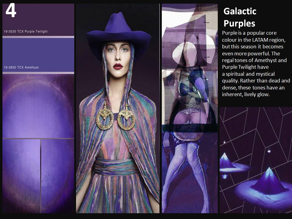 Life style trends autumn winter 2018 19 dark wonder i for Galactic wonder