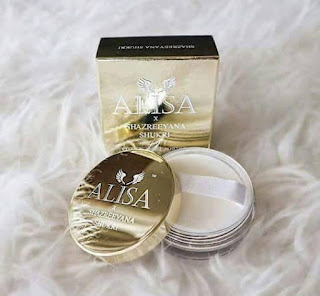 ALISA COTTON ANGEL POWDER