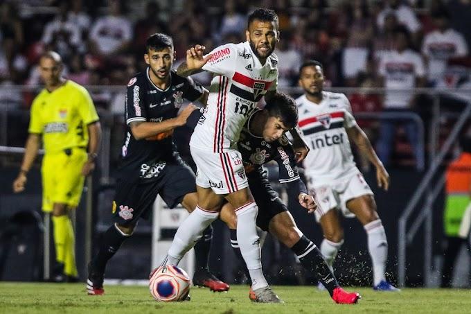 Clássico Majestoso é recordista de demissões de técnicos tanto no Corinthians quanto no São Paulo