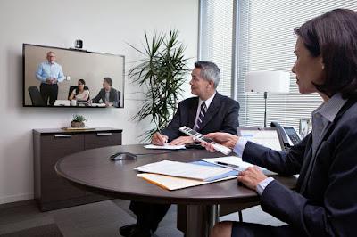 Hội nghị truyền hình Polycom là lựa chọn chính xác và hiệu quả cho doanh nghiệp