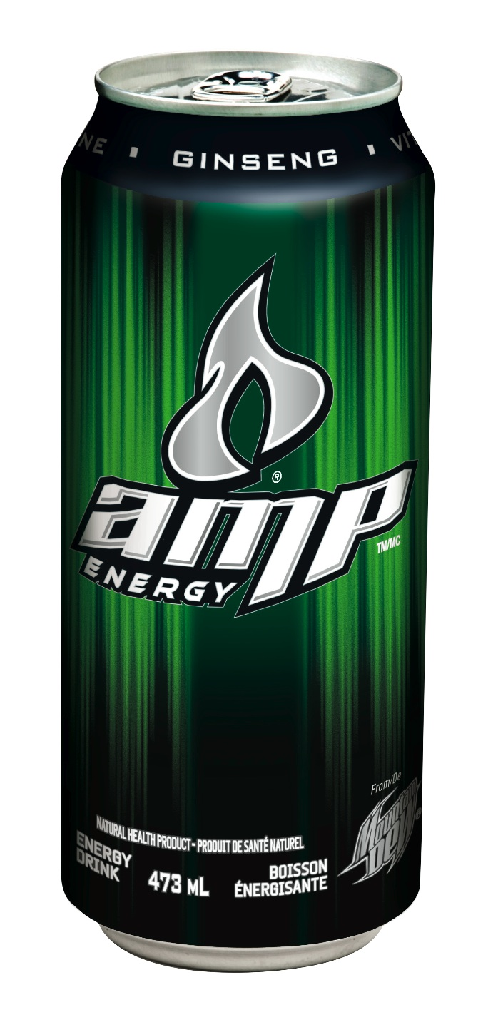 Drinks And Recipes: Amp Energy Market, Amp Energy Drink