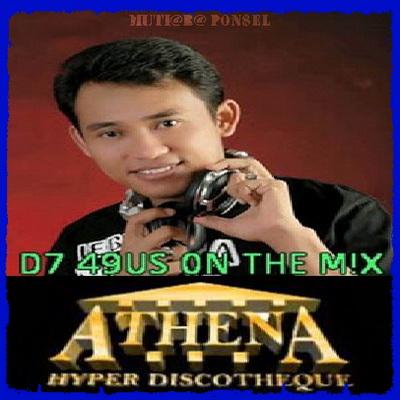 DJ Agus ~ 2013-01-27 (Bukan Main-Main vs Dalinda)