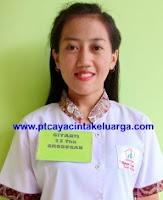 TLP/WA +6281.7788.115 | LPK Cinta Keluarga Dki Jakarta penyedia penyalur baby sitter dki jakarta giyanti | babysitter pengasuh suster perawat anak bayi balita nanny profesional terpercaya bersertifikat resmi