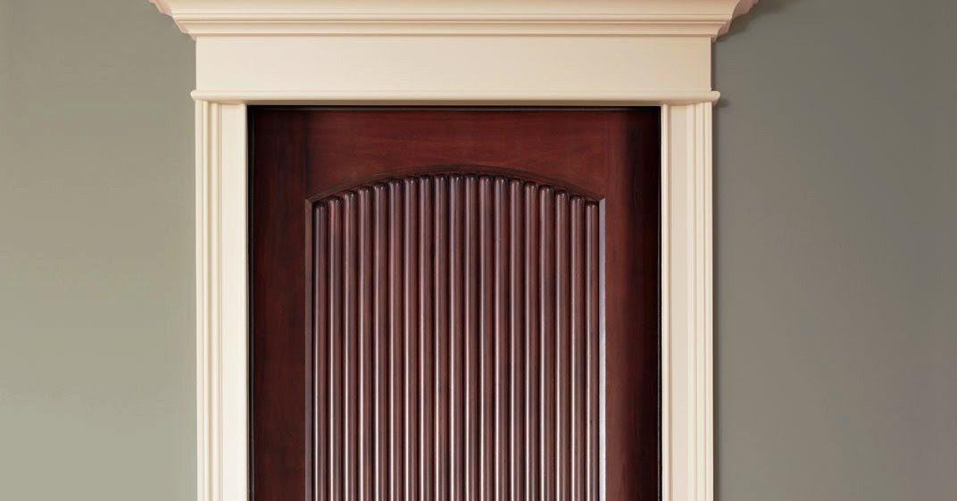 Contoh Model Pintu Kamar Tidur  Model Desain Rumah Homes