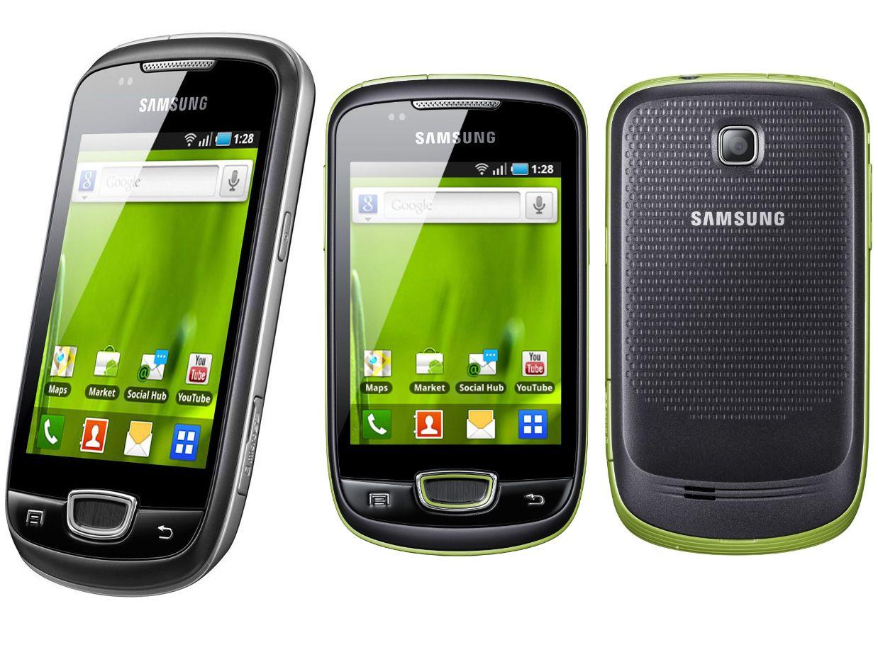 Cara Pasang CWM Pada Samsung Galaxy Mini GT-S5570 - Smartphones