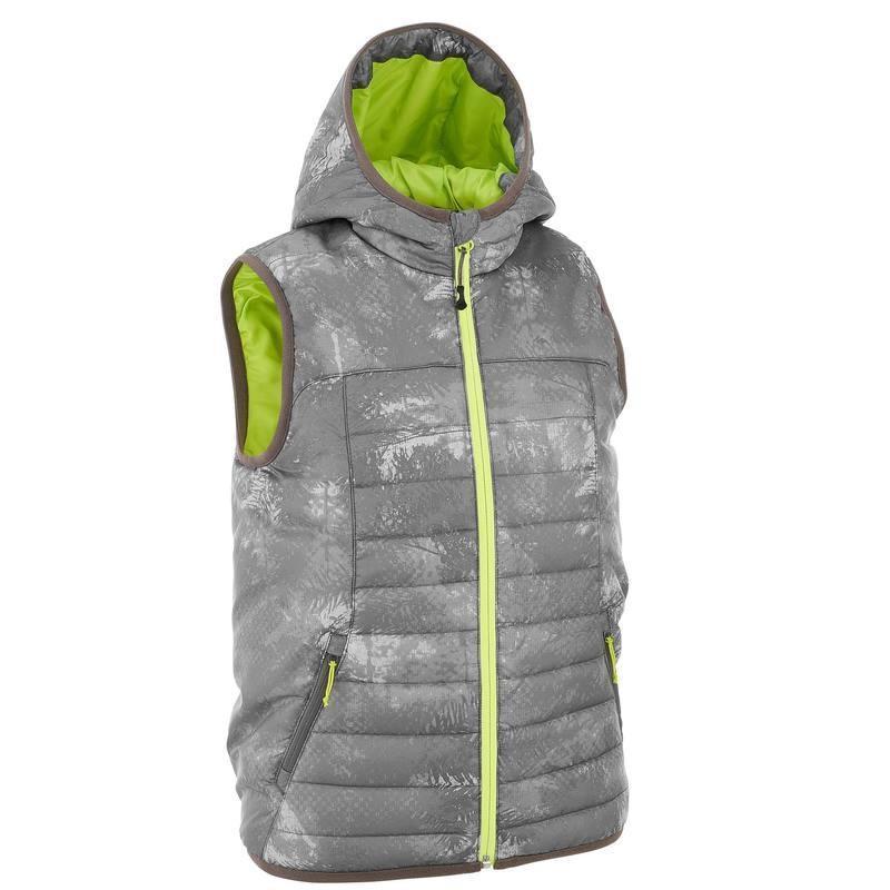 huge selection of f5614 bd2c5 Come vestire i bambini d'estate in montagna
