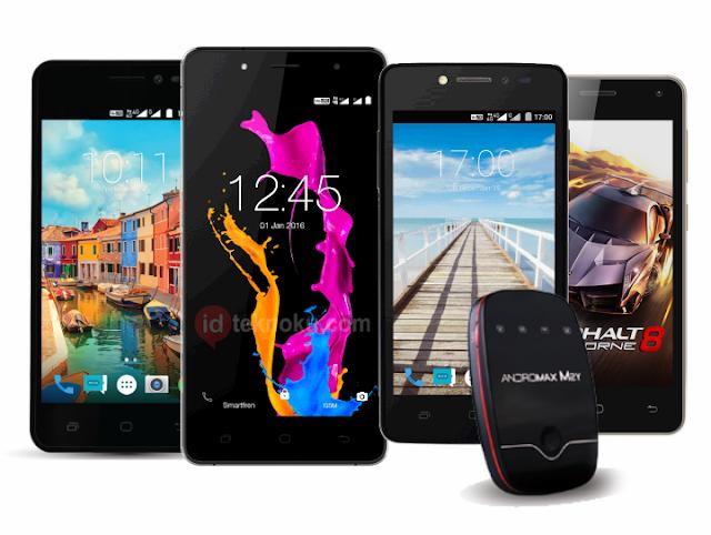 Lebaran Semakin Indah dengan Berbagi Jaringan Smartfren 4G LTE Advanced
