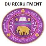 DU EE Recruitment
