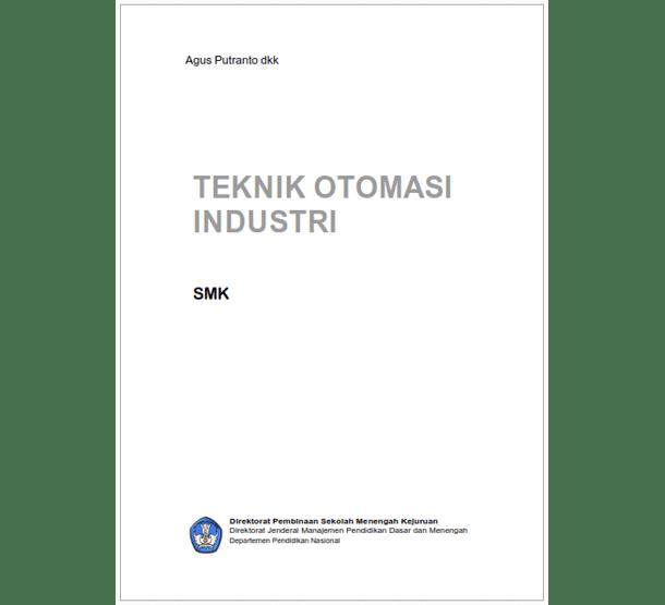 Buku SMK Teknik Otomasi Industri