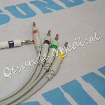 jual kabel pasien ekg cardiocare 2000