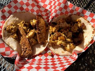 Traveling Vegan: Austin, TX