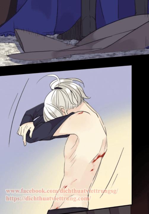 Vết Cắn Ngọt Ngào Chap 44
