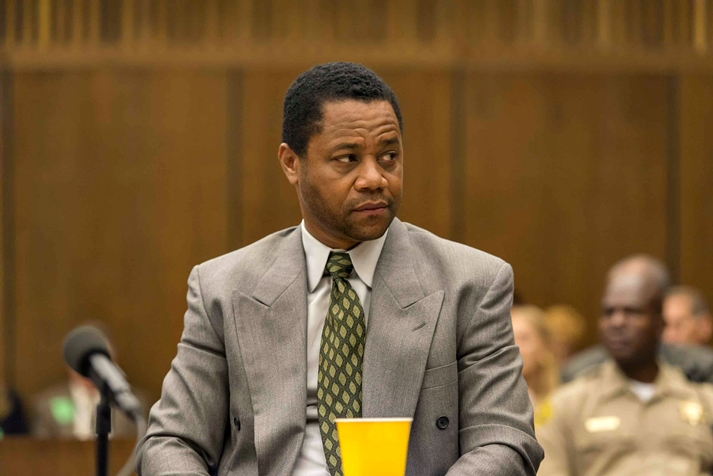 American Crime Story: The People v. OJ Simpson
