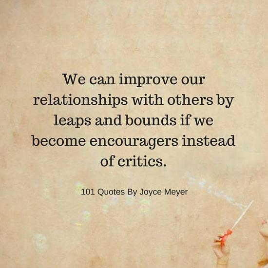 """""""Joyce Meyer Quotes"""""""
