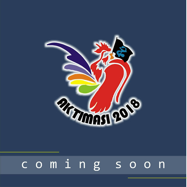 AKTIMASI 2018 Coming Soon On January 2018
