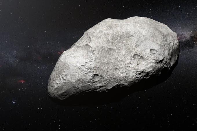 Először észleltek szénben gazdag aszteroidát a Kuiper-övben