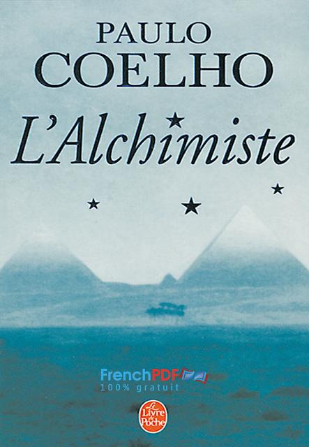 L'Alchimiste pdf gratuit de Paulo Coelho