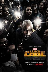 Luke Cage (Season 1 Episode 1-13) [Dual Audio] (Hindi-English) 720p