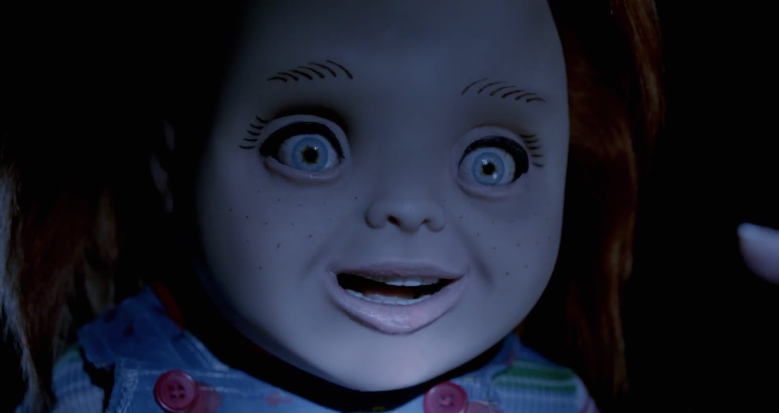 'Curse Of Chucky' Red Band Trailer Released