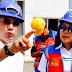 Bos Pelindo IV Beri Arahan Saat Kunker Perdana ke Pelabuhan Parepare