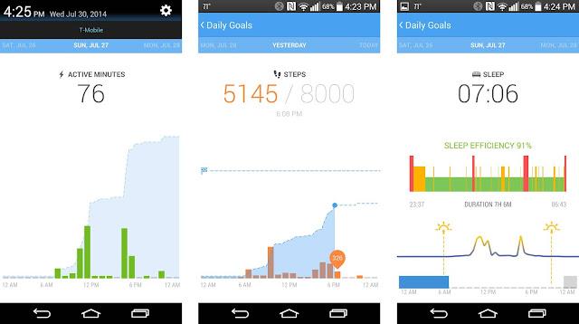 Runtastic Aplikasi Android Terbaru, Unik dan Keren 2018