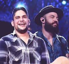 Jorge e Mateus lançam Terra Sem CEP