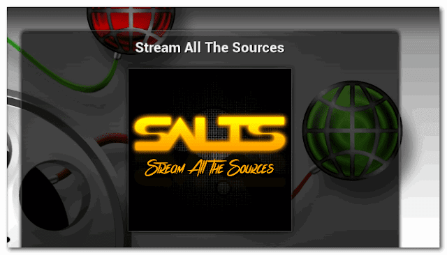 SALTS(Stream All The Sources) For IPTV XBMC | KODI
