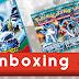 Unboxing - Pokkén Tournament e Pokémon TCG