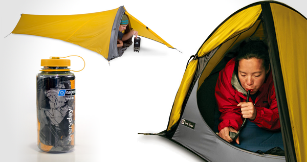 Gogo Elite Tent from Nemo