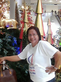 Lady BM, single woman (56 yo) looking for man date in Philippines