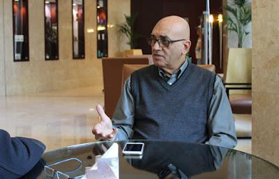 توقيع مذكرات محمد سلماوى وافتتاح معرض عبد المنعم عوض
