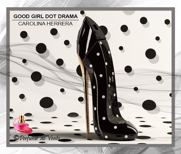 GOOD GIRL DOT DRAMA COLLECTOR EDITION Eau de Parfum de Carolina Herrera