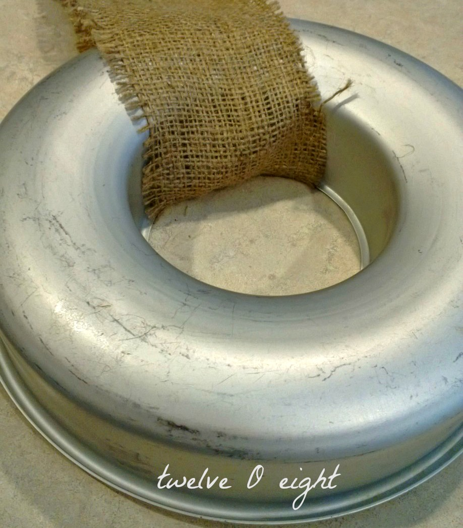 3 Great Swift Y And Thrifty Diy Decorating Ideas: Vintage Kitchen Wreath