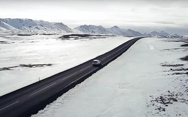 blue car rental Iceland reviews